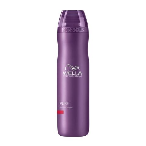 Wella care3 Очищающий шампунь Balance purifying shampoo купить online