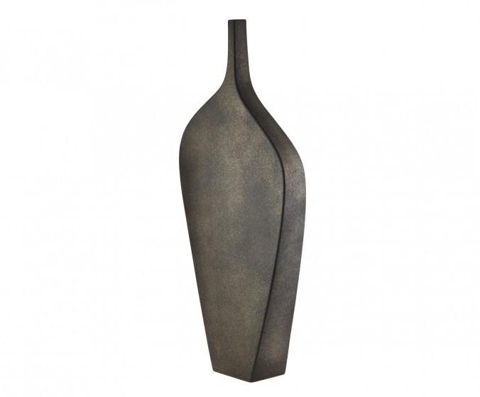 Элитная ваза декоративная Bronze напольная высокая от S. Bernardo elitnaya-vaza-dekorativnaya-bronze-napolnaya-vysokaya-ot-s-bernardo-portugaliya.jpg