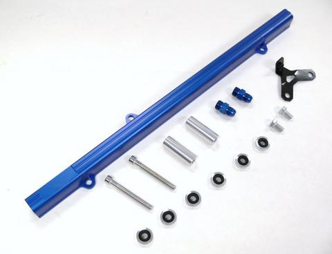 Топливная рейка Toyota 2JZ fuel rail kit