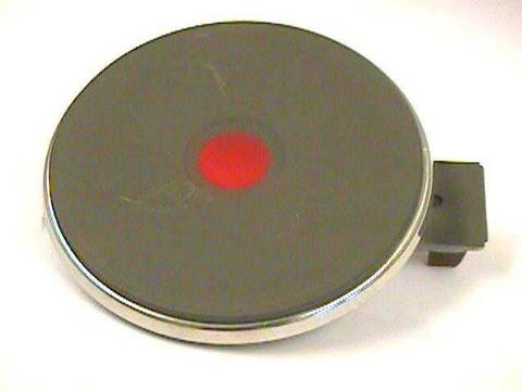 Электроконфорка EGO чугуная Италия D=145mm 1500Watt (экспресс) - 481281729103