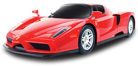 Радиоуправляемая машина MJX Ferrari Enzo (1:20) (код: 8102)