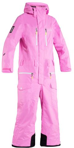 Комбинезон горнолыжный 8848 Altitude Krisst Neon Pink Женский и детский