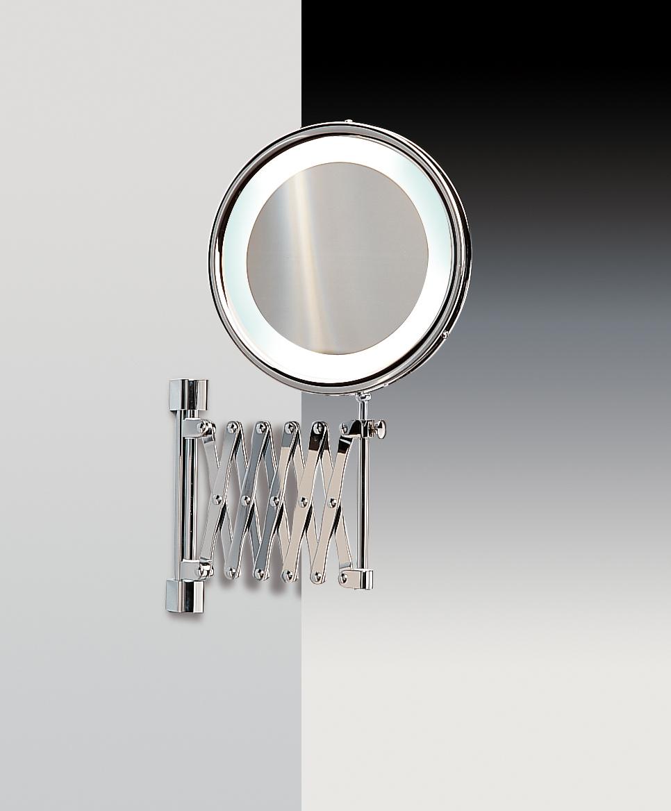 Зеркала Зеркало косметическое Windisch 99188CR 3X elitnoe-zerkalo-kosmeticheskoe-99188-ot-windisch-ispaniya.jpg