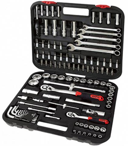 Набор инструмента AmPro (106 предметов) T45488