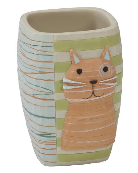 Стаканы для пасты Стакан для зубной пасты детский Meow от Creative Bath stakan-dlya-zubnoy-pasty-meow-ot-creative-bath-ssha-kitay.jpg