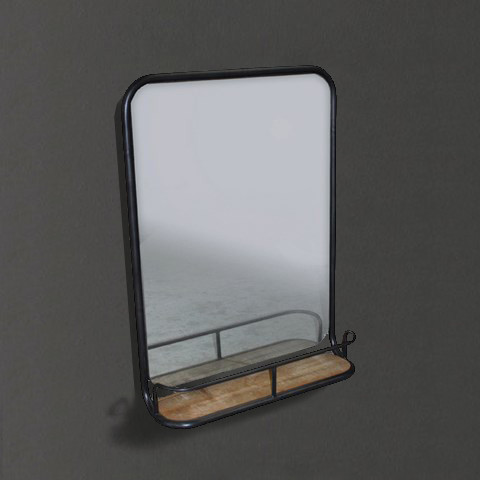 Зеркала Зеркало настенное Roomers SW13450 zerkalo-nastennoe-sw13450-ot-roomers-niderlandy.jpeg