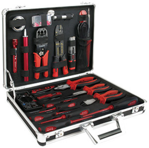 Набор инструмента AmPro (48 предметов) T45911