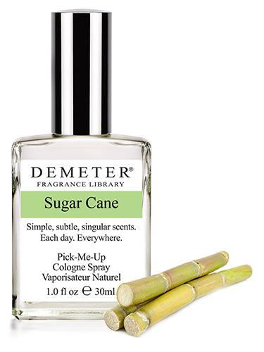 Духи «Сахарный тростник» от Demeter