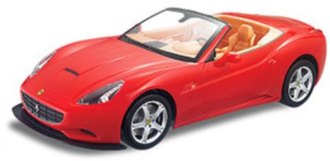 Радиоуправляемая машина MJX Ferrari California (1:20) (код: 8131)