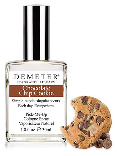 Духи «Шоколадные печеньки» от Demeter