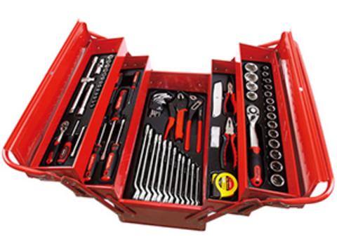Набор инструмента AmPro (76 предметов) T47131