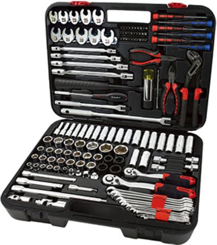Набор инструмента AmPro (138 предметов) T45490