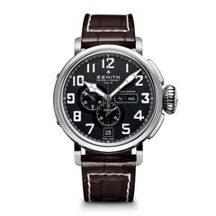 Наручные часы Zenith 03.2430.4054/21.C721 Pilot
