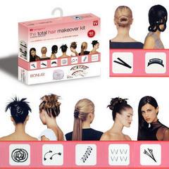 Комплект заколок для волос HAIRAGAMI (Хеагами)