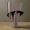 Лампа настольная Саус Бич от Eichholtz