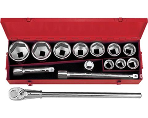 Набор инструмента AmPro (14 предметов) T45760