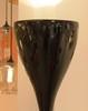 торшер  JAZZ floor lamp ( черный )