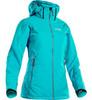 Куртка 8848 Altitude Lopez Softshell Turquoise женская