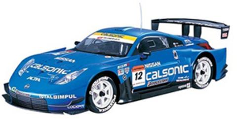 Радиоуправляемая машина MJX Nissan Fairlady Z Super GT500 (1:20) (код: 8110A или 8110B)