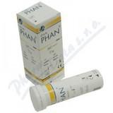 Тест-полоски визуальные ДиаФан (DiaPHAN) для определения кетонов и глюкозы  в моче №50
