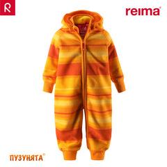 Флисовый комбинезон Reima Galaxy 516140-2713