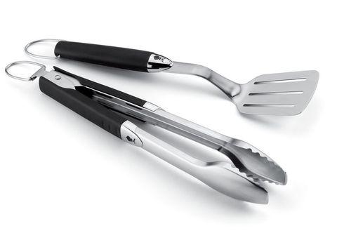 Набор из двух инструментов, нержавеющая сталь