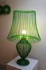 лампа Luce Nova 04-15  table lamp ( зеленая)