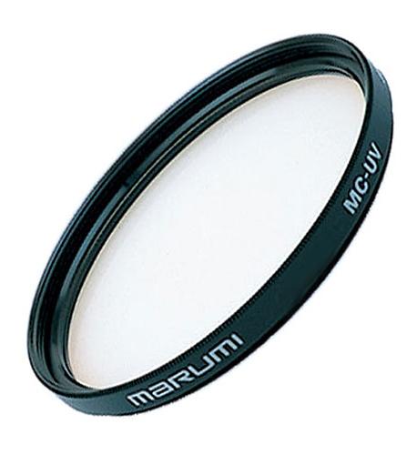 Светофильтр Marumi MC-UV Haze 58mm (Ультрафиолетовый защитный УФ фильтр для объектива с диаметром резьбы 58 мм)