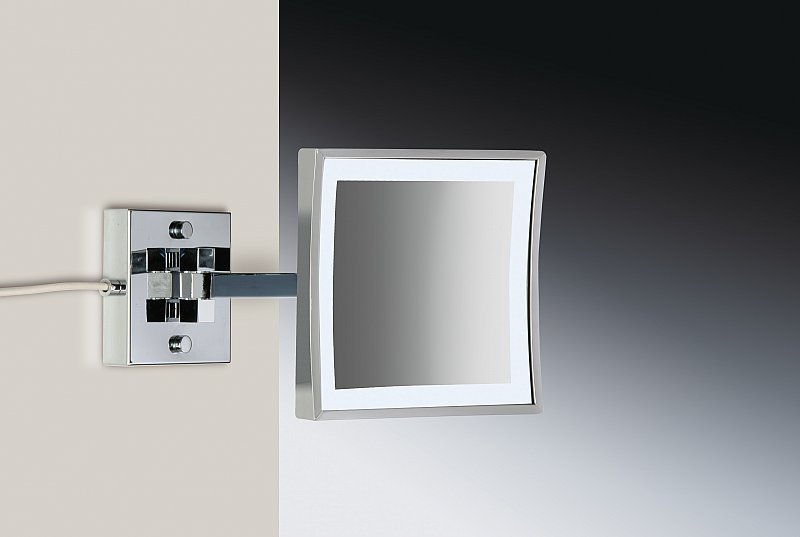 Зеркала Зеркало косметическое Windisch 99667/1CR 3XD elitnoe-zerkalo-kosmeticheskoe-996671-ot-windisch-ispaniya.jpg