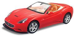Радиоуправляемая машина MJX Ferrari California (1:10) (код: 8231)