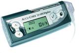 Инсулиновая помпа   Акку-чек D-TRONplus