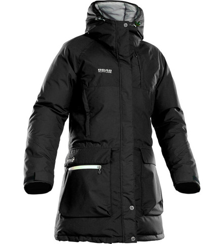 Пуховик 8848 Altitude - Gila Womens Down Coat черный