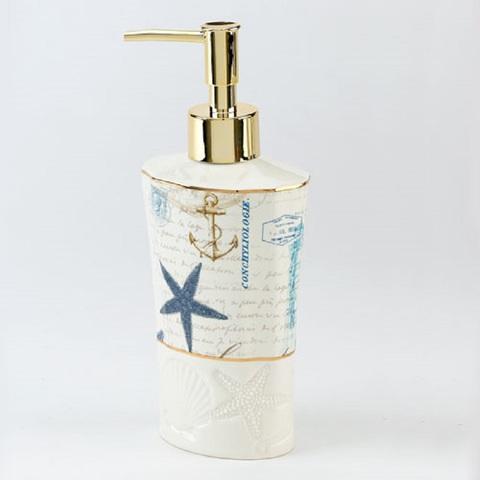 Дозатор для жидкого мыла Antigua от Avanti