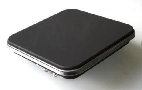 Электроконфорка EGO 3000W 400V 300ммX300мм 11.33454.248 - 481225988144