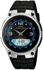Мужские электронные часы Casio AW-82-1A