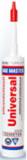 Герметик силиконовый универсальный BAU MASTER 310мл