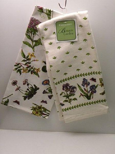 Кухонные полотенца Полотенце 31х46 Avanti Botanic Garden белое elitnie-polotentsa-kuhonnie-botanic-garden-ot-avanti-ssha-kitay.jpg