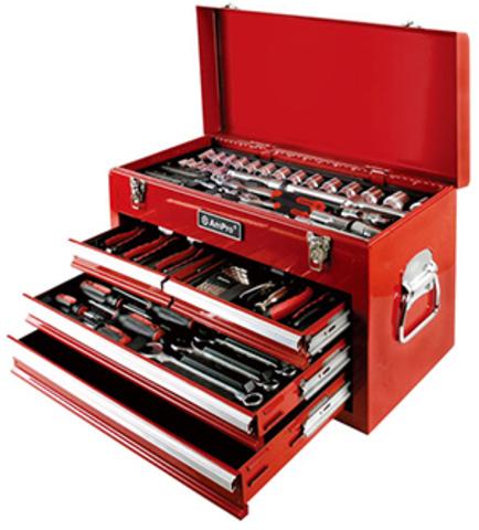 Набор инструмента AmPro (117 предметов) Т47100