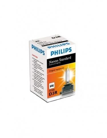 Лампа ксенон D3R (4300К) Philips оригинал
