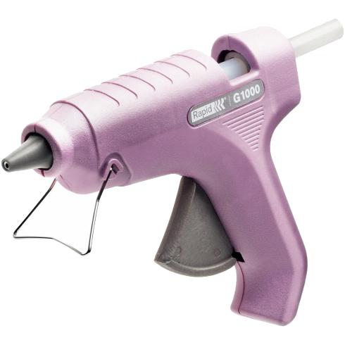 Клеевой пистолет     Rapid 23373100