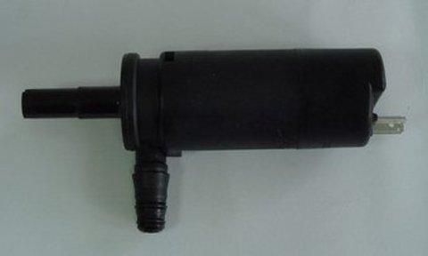 Струйный омыватель фар СКИФ ОФС-12С комплект для сферического бампера