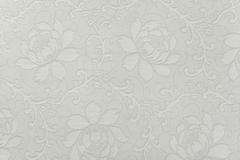 Элитное покрывало хлопковое Flowers мятное от Luxberry