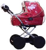 Дождевик на коляску-люльку Peg Perego Culla (-15°С) Esspero Newborn