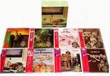 Комплект / Caravan (8 Mini LP CD + Box)