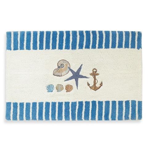 Элитный коврик для ванной Antigua от Avanti