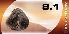 8.1 Светлый-пепельный блондин