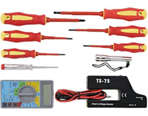 Набор инструмента unipro U-900 (14 предметов)