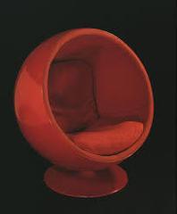 кресло Ball