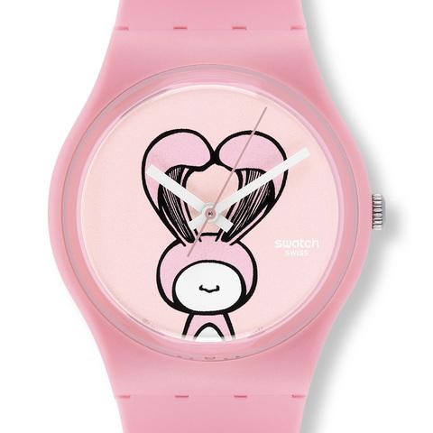 Купить Наручные часы Swatch GZ265 по доступной цене