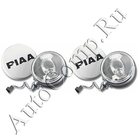 Дополнительные фары PIAA 80 PRO XT Series PK661E (полупрожектор)